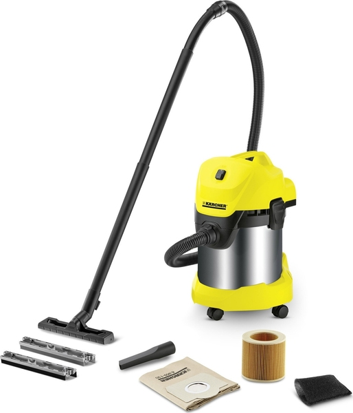 Kärcher WD 3 Vacuum Cleaner