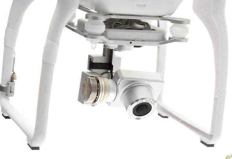 DJI Phantom 2 Vision+ Drone | Full Specifications