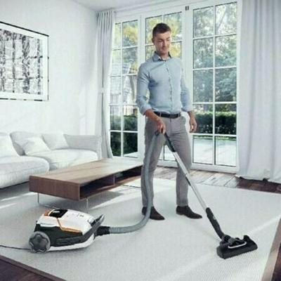 Electrolux EUOC92IW Vacuum Cleaner