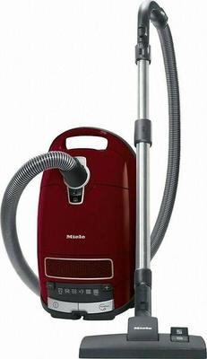 Miele Complete C3 Pure Red PowerLine Vacuum Cleaner