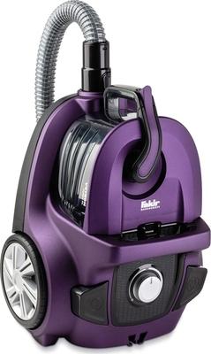 Fakir Veyron Turbo XL Premium Vacuum Cleaner