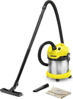 Kärcher WD 2 Premium Basic Vacuum Cleaner