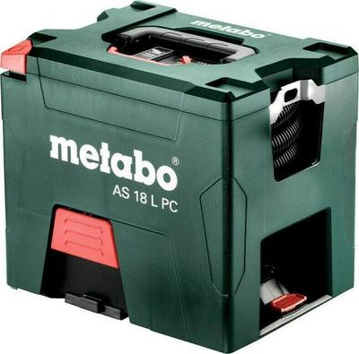 Metabo AS 18 L PC Vacuum Cleaner