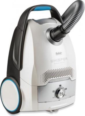 Fakir Whisper Vacuum Cleaner