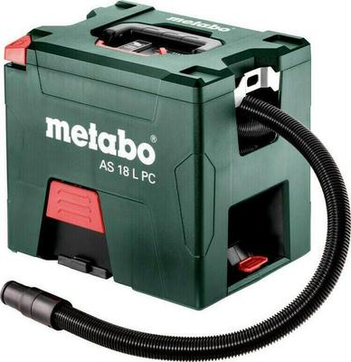 Metabo AS 18 L PC Vacuum Cleaner