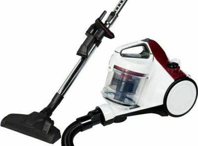 Exquisit BP 6302 wer Vacuum Cleaner
