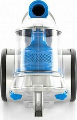 E.Zicom e.ziclean Turbo Confort Vacuum Cleaner