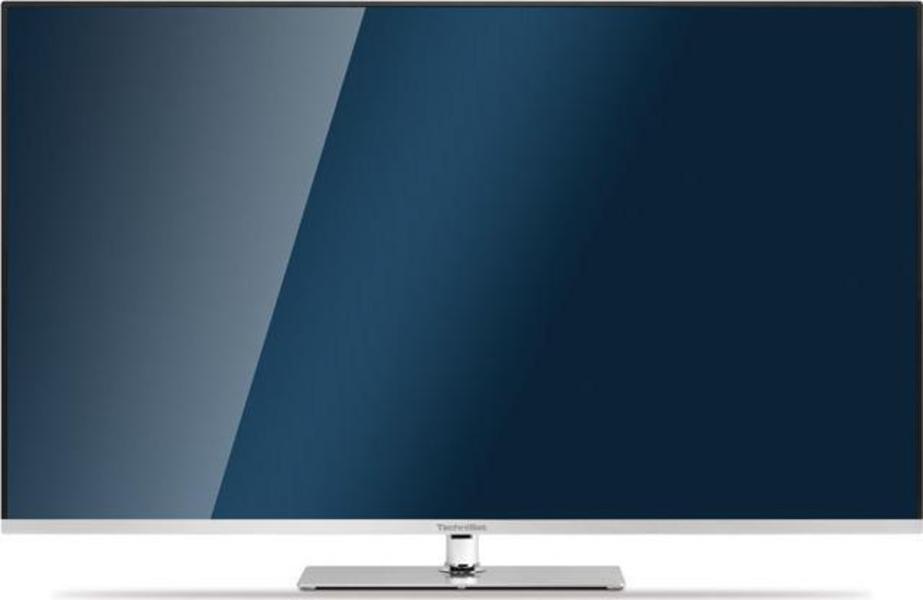 TechniSat Technimedia Uhd+ 55 tv