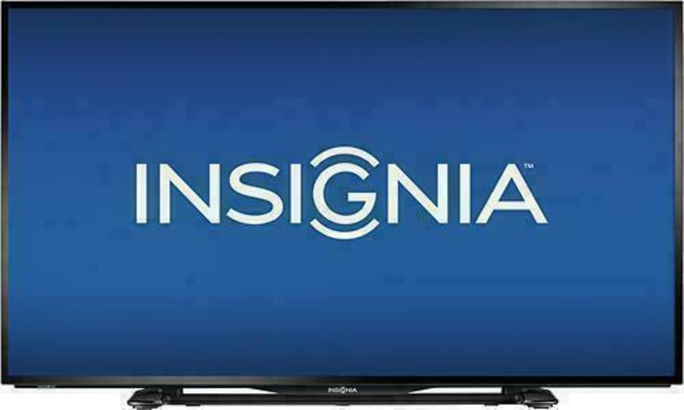 Insignia NS-40D510NA15 front on