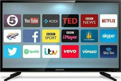 Goodmans G40ANSMT-4K TV