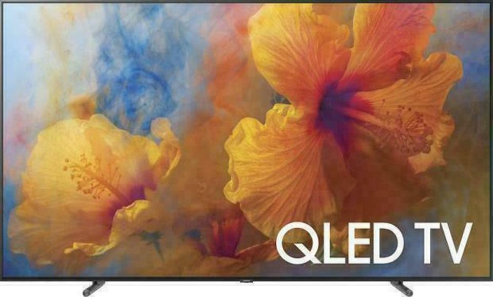 Samsung QN75Q9F TV