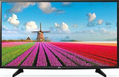 LG 43LJ5150 TV