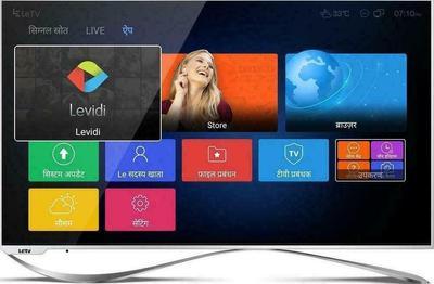 LeEco Super3 Max65 Fernseher