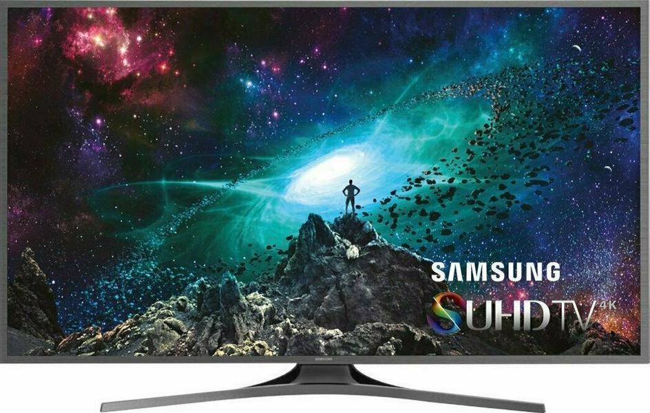 Samsung UN46D6420UF front on