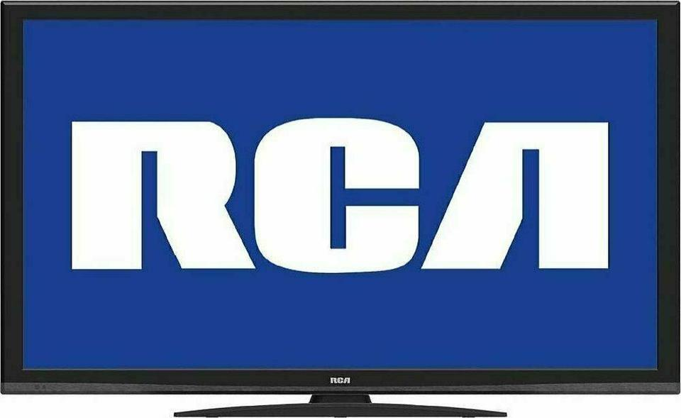 RCA LED24G45RQD front on
