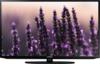 Samsung UN40H5201AFXZA tv front on
