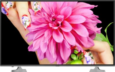 Changhong UHD55D5000ISX Telewizor