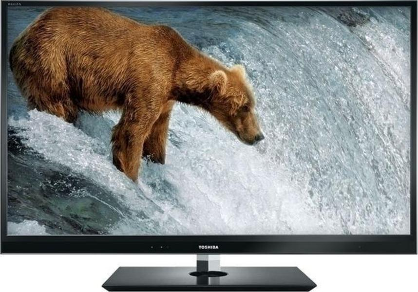 "Toshiba 46WL863G TEST: Toshiba 46WL863G - 46"" EDGE-LED LCD-TV mit CEVO ENGINE und 800Hz  AMR"