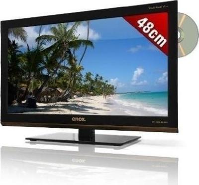 Enox BFL-0519LED-DVD Telewizor