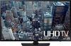 Samsung UN55JU6400F front on