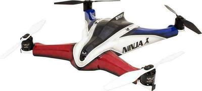 JR Heli Ninja 400MR 3D Kit Drone