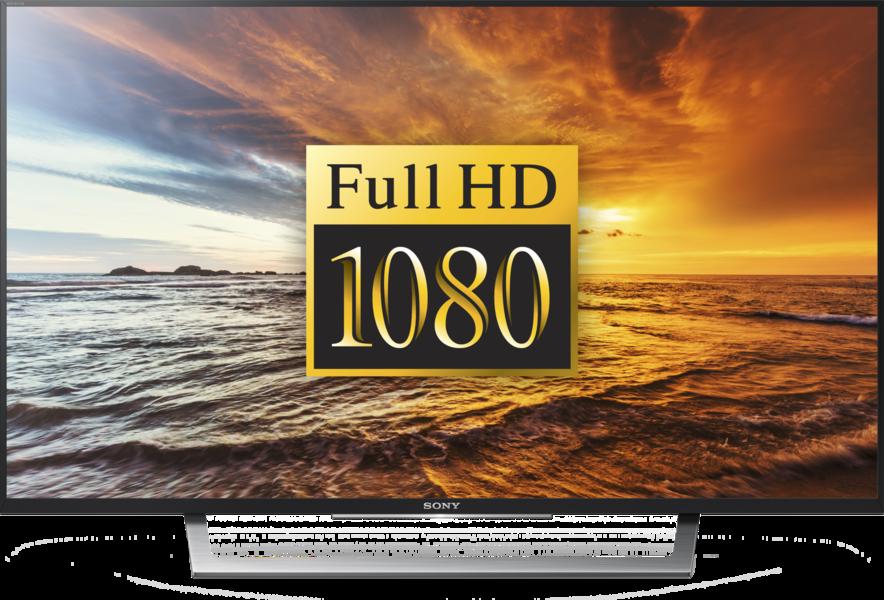 Sony Bravia KDL-32WD754 TV