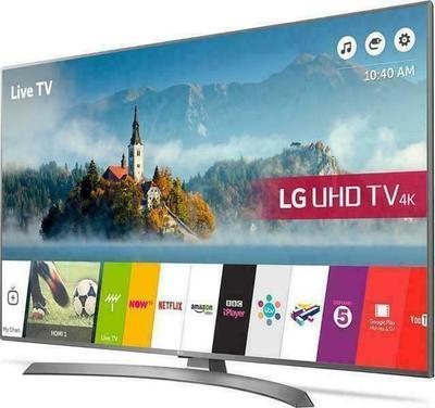 LG 43UJ670V TV
