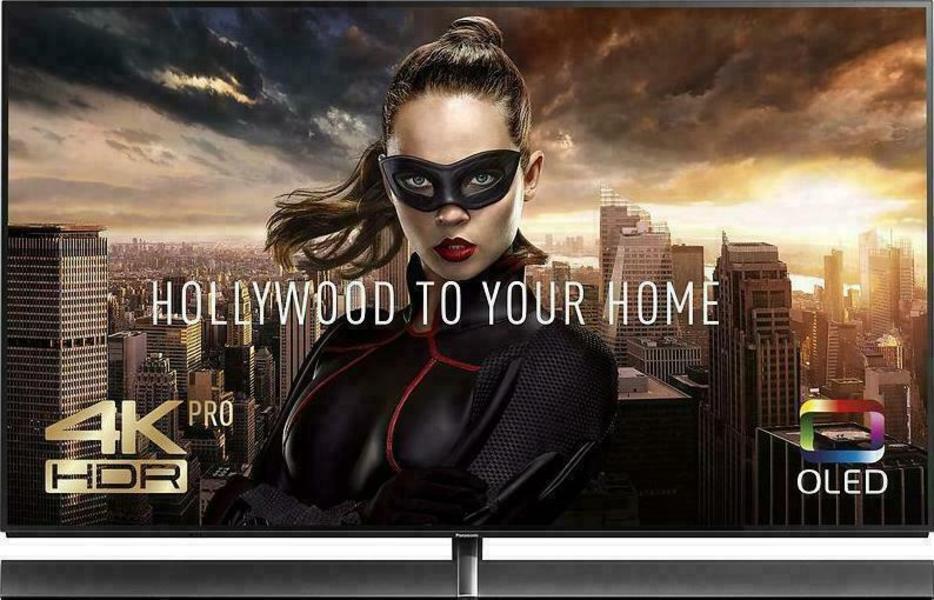 Panasonic Viera TX-77EZ1000E TV