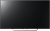 Sony XBR-49X700D front