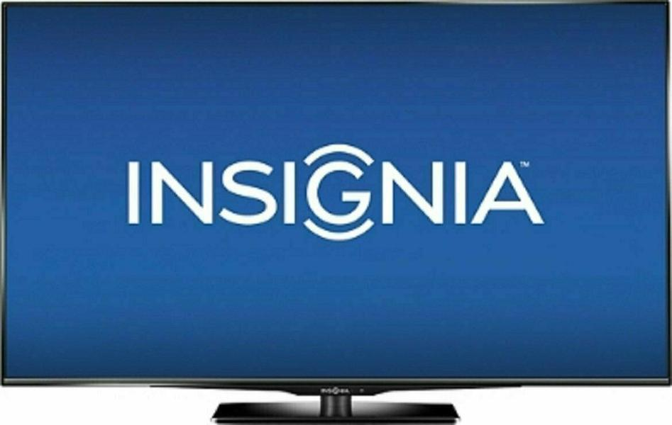 Insignia NS-50D510NA17 front on