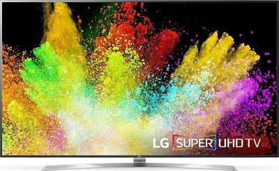 LG 75SJ8570 tv