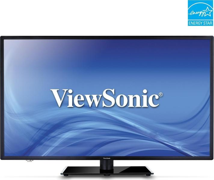 ViewSonic VT4200-L front on