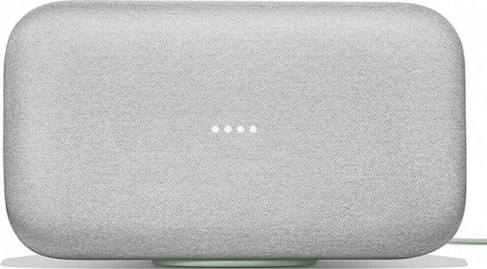 Google Home Max wireless speaker