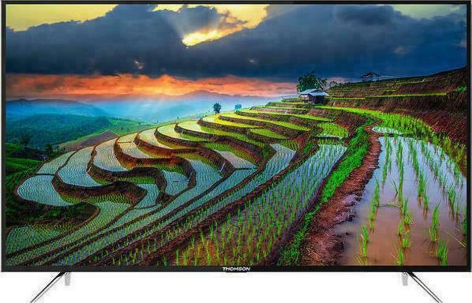 TCL 49UC6306 tv