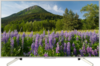 Sony Bravia KD-49XF7077 front on