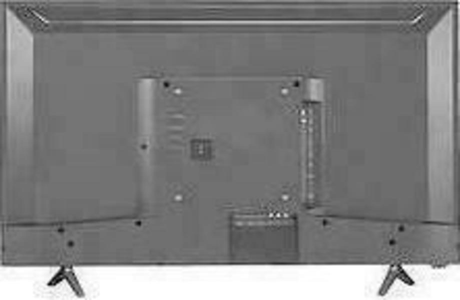 Hisense H32A5620 rear