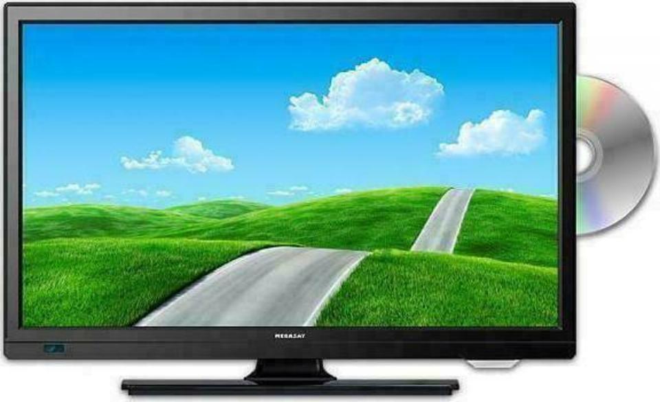 Megasat CTV 16 Plus tv