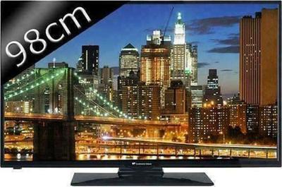 Continental Edison CELED395SMARTB3 Telewizor