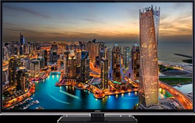 Hitachi 55HK6000 Fernseher