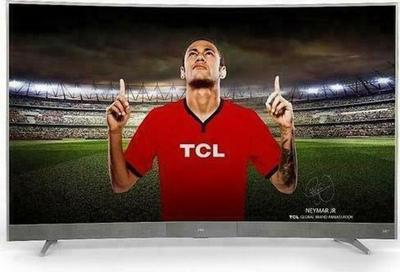 TCL U55P6096 Telewizor
