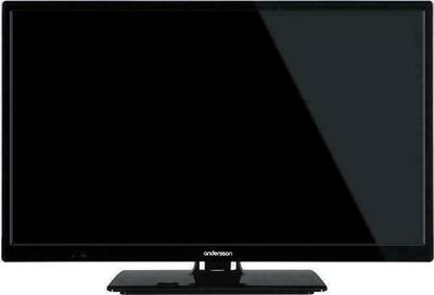 Andersson LED24522HDDVD TV