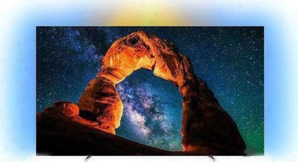 Philips 65OLED803 TV