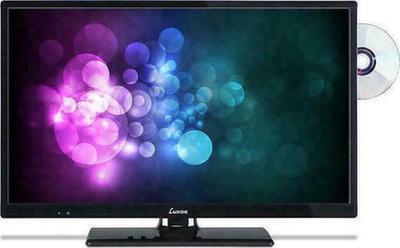 Luxor LED24HB/DVD Telewizor