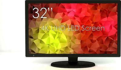 SWEDX SM-32K1-01-PP1 Telewizor