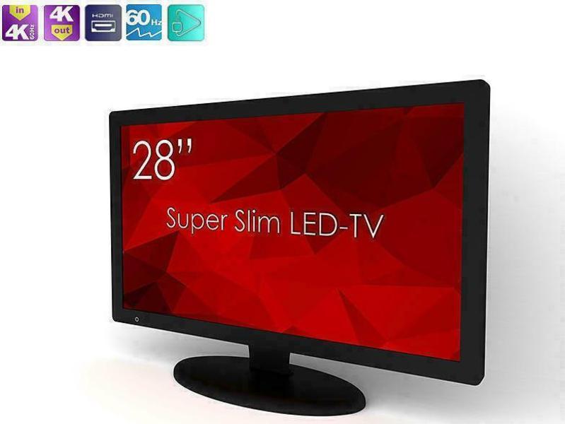 SWEDX SS-28K1-01 tv