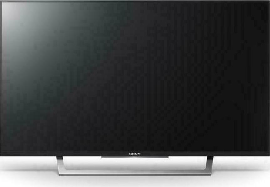 Sony Bravia KDL-43WD753 front