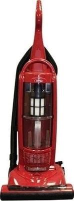 Cirrus Bagless Upright CR59 Vacuum Cleaner