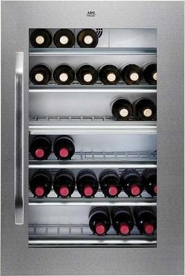 AEG SW988205R Weinkühler