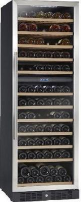 Climadiff AV154XDZ Weinkühler