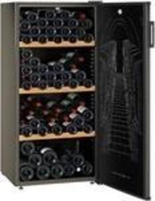 Climadiff CLP281T Weinkühler